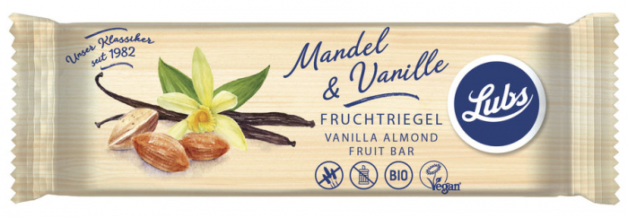 Baton cu migdale si vanilie FARA GLUTEN [0]