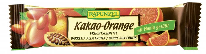 Baton de Fructe cu Cacao si Portocale Bio [0]