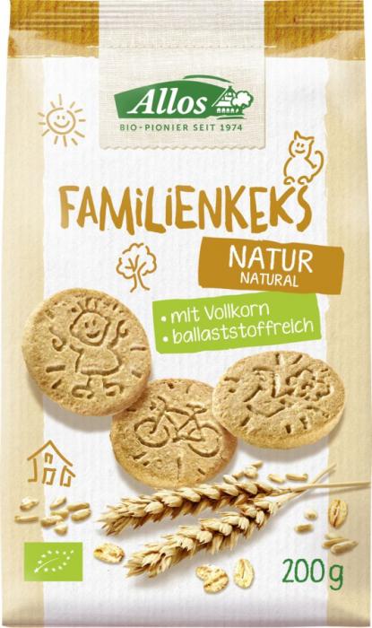 Biscuiti bio pentru toata familia [0]