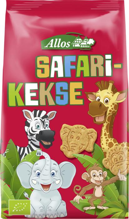 Biscuiti Safari pentru copii [0]