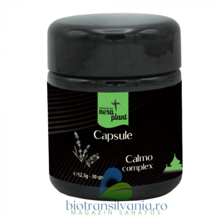 Capsule Calmo Complex Eco [0]