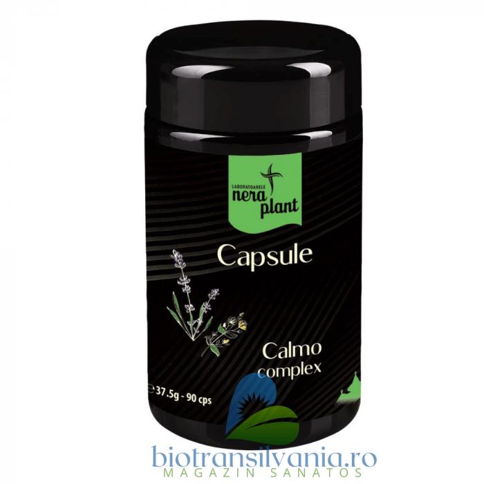 Capsule Calmo Complex Eco [1]