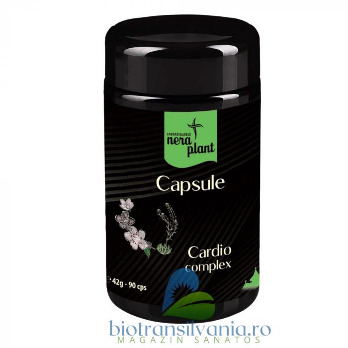 Capsule Cardio Complex Eco [1]