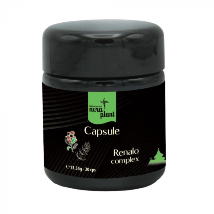 CAPSULE RENALO-COMPLEX ECO Nera Plant [0]