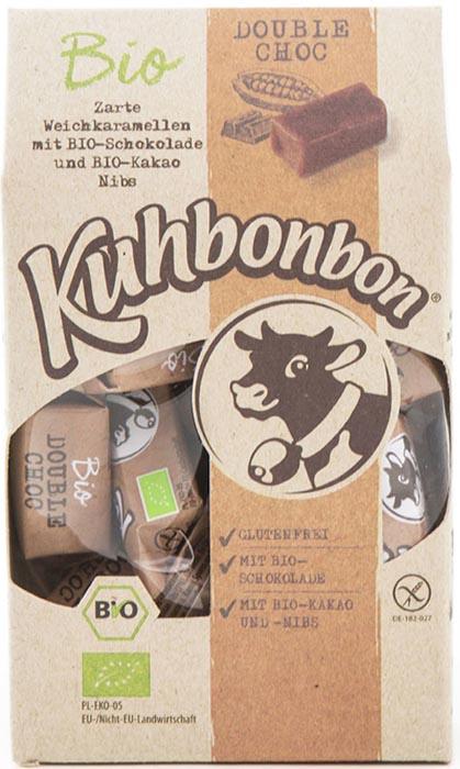 Caramele bio cu cacao si ciocolata FARA GLUTEN [0]
