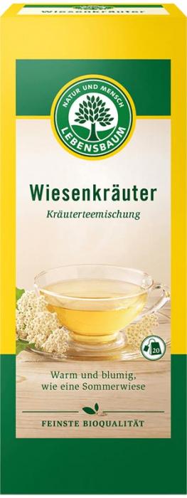 Ceai bio cu ierburi de lunca [0]