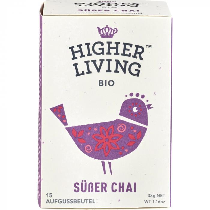 Ceai bio sweet Chai [0]