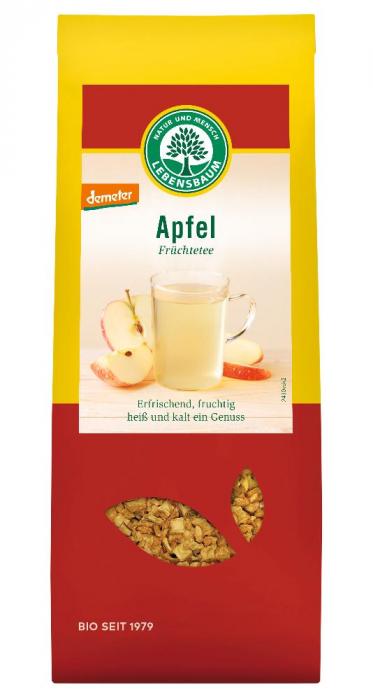 Ceai de mere bio DEMETER [0]