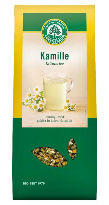 Ceai de musetel organic [0]