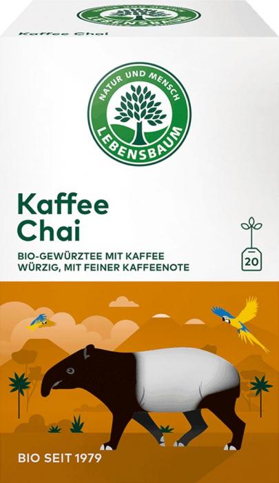 Ceai Kaffee Chai x20 pliculete [0]