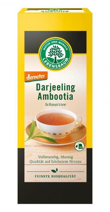 Ceai negru Darjeeling [0]