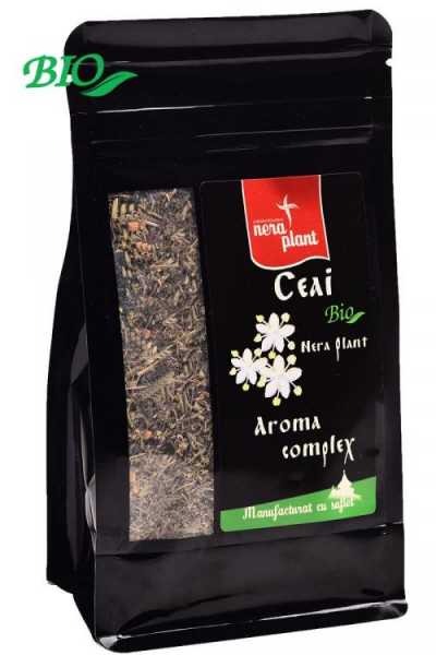 Ceai Nera Plant BIO Aroma-complex 0