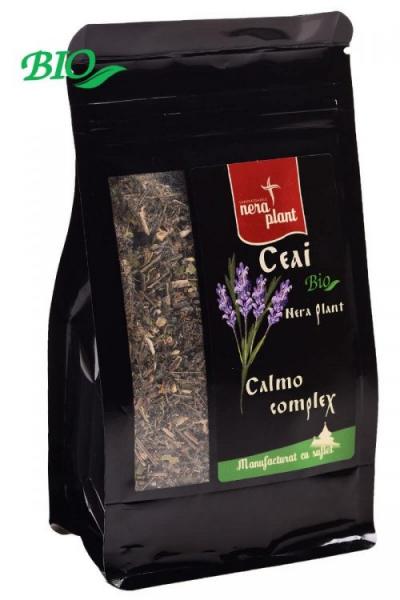 Ceai BIO Calmo-complex 75g Nera Plant 0