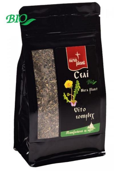 Ceai Nera Plant BIO Vito-complex 0