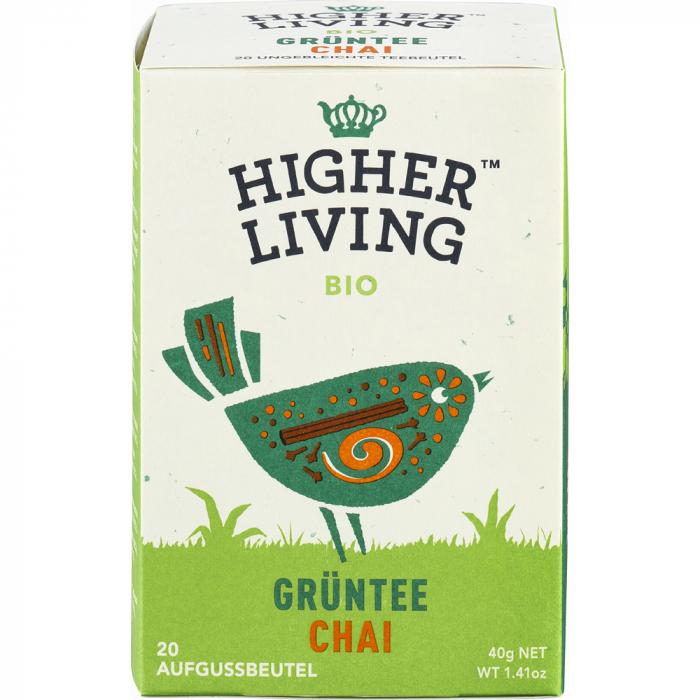 Ceai verde Chai [0]