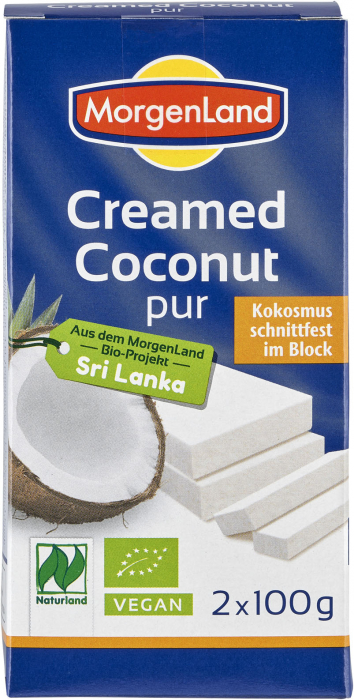Crema de cocos bio [0]