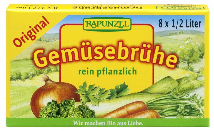 Cuburi de supă de legume original [0]