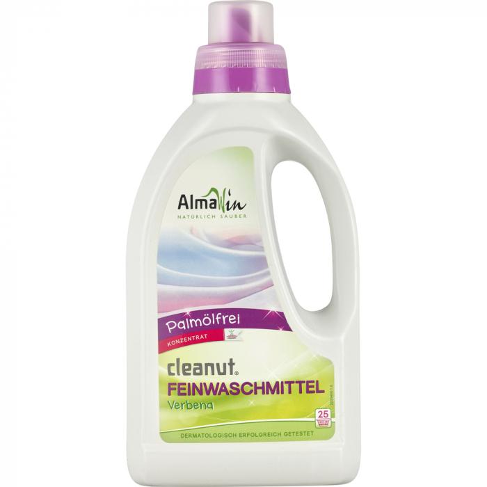 Detergent de rufe cu nuci de sapun [0]