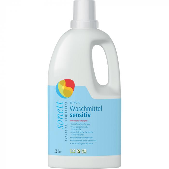 Detergent de rufe universal, pentru alergici [0]