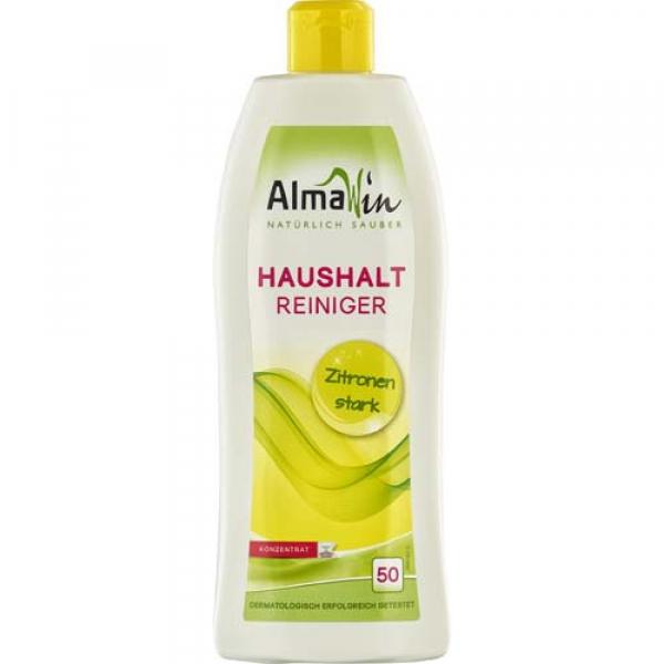 Solutie universala pentru curatat casa 500 ml AlmaWin 0