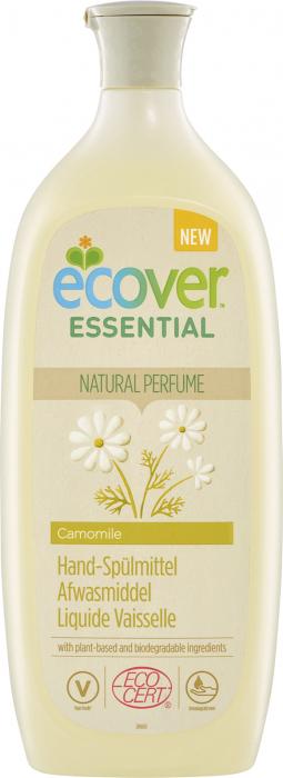 Detergent lichid pentru vase cu musetel ecologic [0]