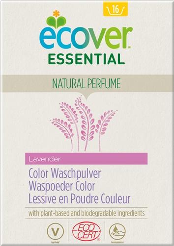 Detergent pentru rufe colorata cu lavanda ecologic [0]