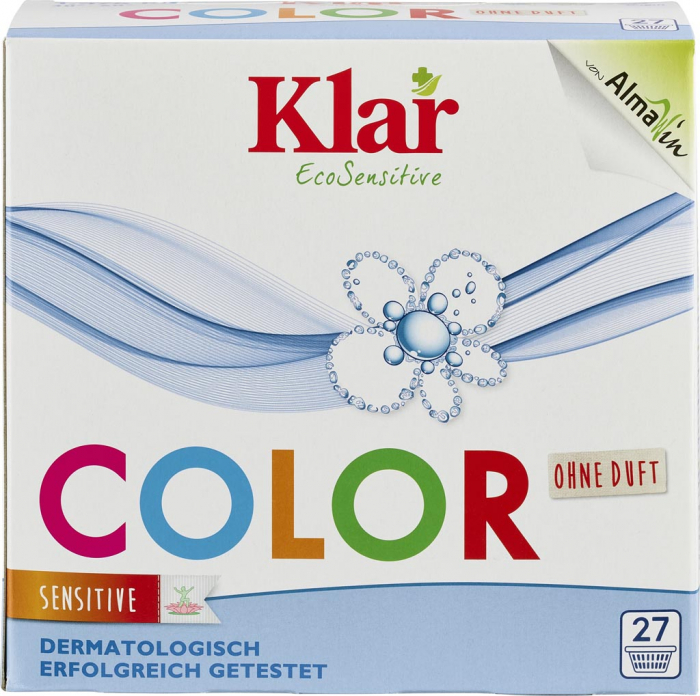 Detergent pentru rufe colorate fara parfum [0]
