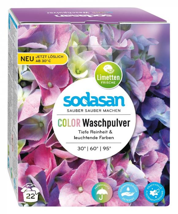 Detergent pudra pentru rufe colorate [0]