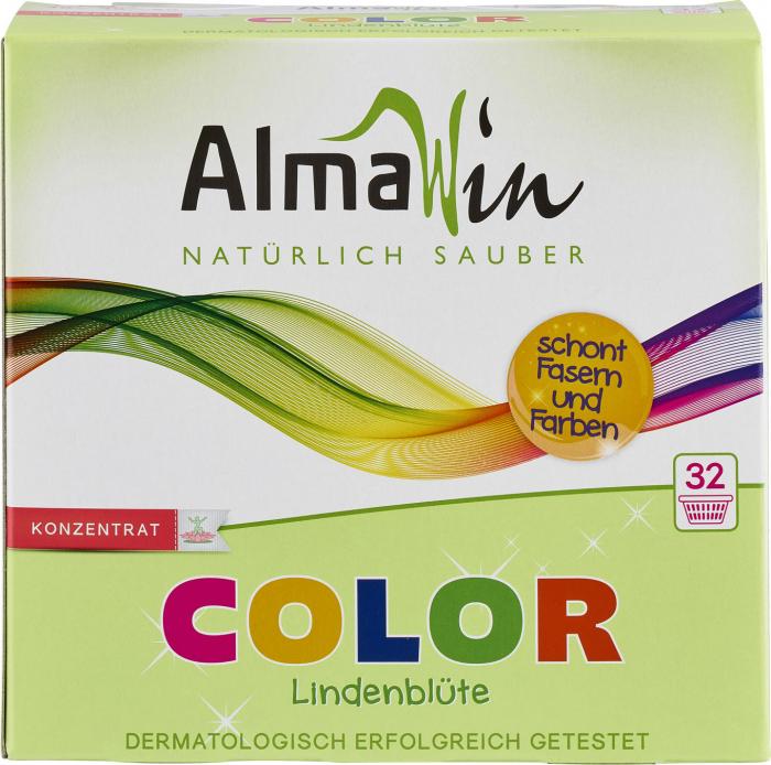 Detergent pudra pentru rufe colorate natural [0]