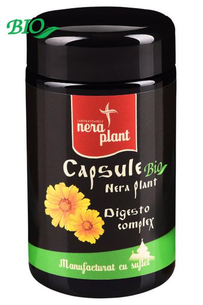Capsule Digesto Complex BIO Nera Plant 0