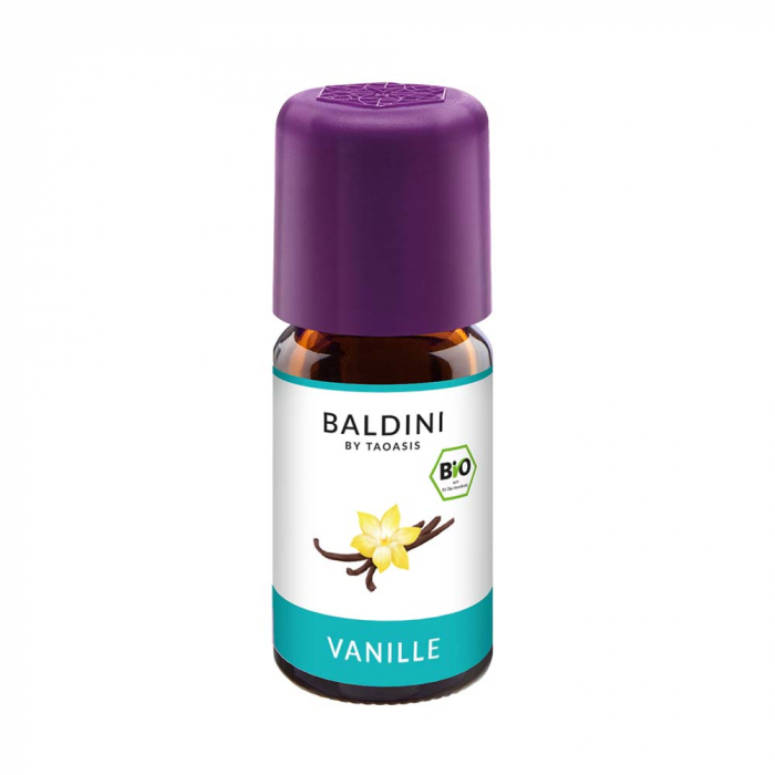 Extract bio de vanilie, alimentar [0]