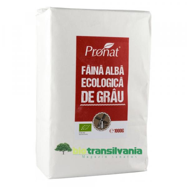 Faina Bio Alba De Grau 1kg Pronat 0