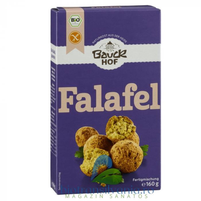 Falafel BIO Fara Gluten, 160g Bauck Hof [0]