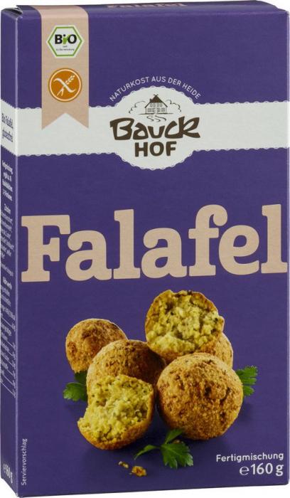 Falafel BIO FARA GLUTEN [0]