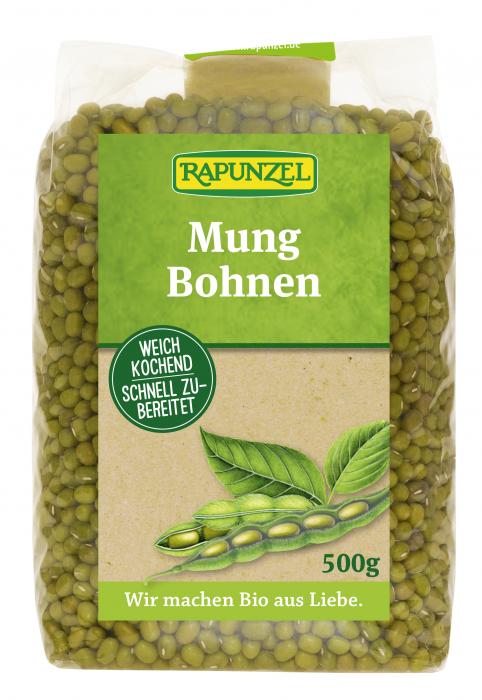 Fasole Mung Bio [0]