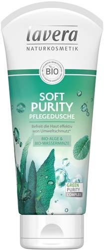 Gel de dus Soft Purity [0]