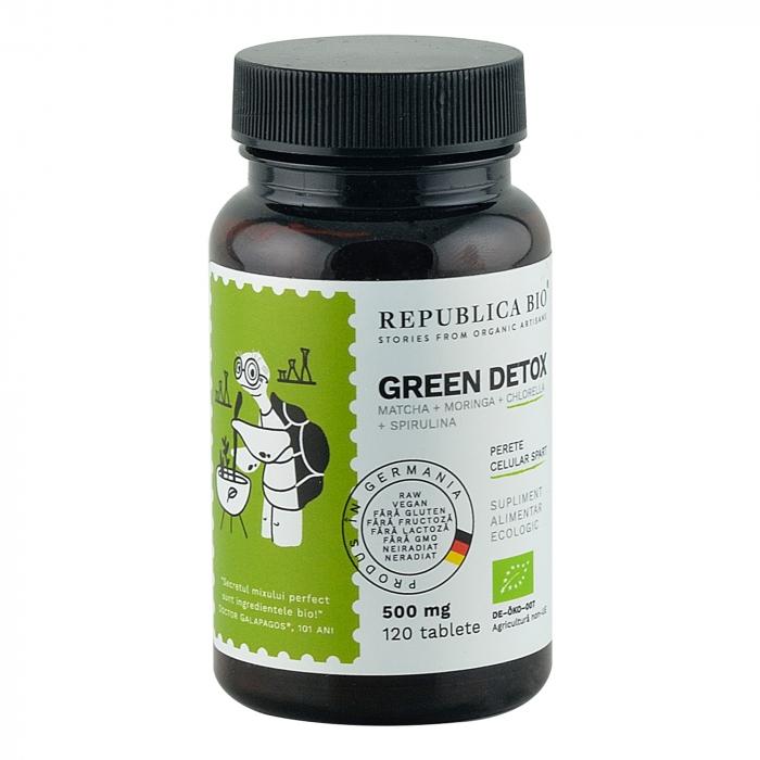 Green Detox bio [0]