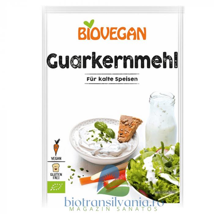Guma BIO de Guar Fara Gluten, 100g Biovegan [0]