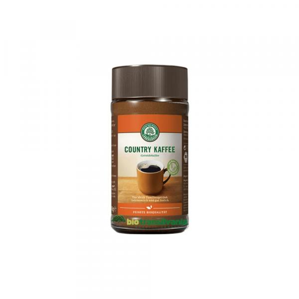 Inlocuitor Bio de Cafea Instant Din Cereale 100gr Lebensbaum 0