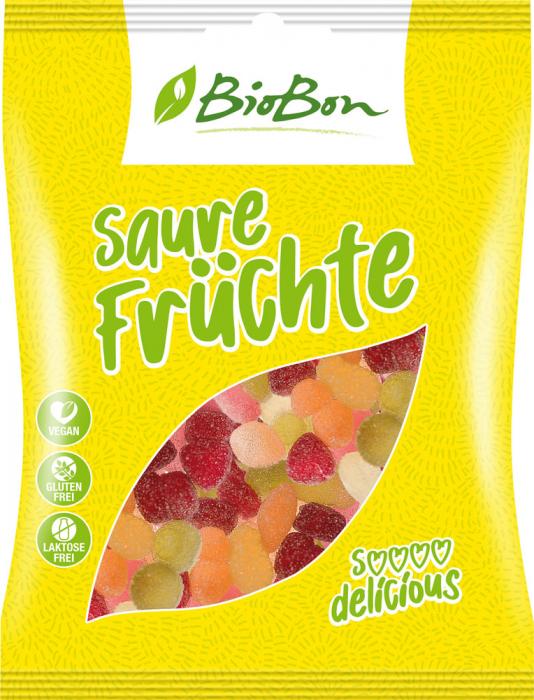Jeleuri bio acrisoare de fructe VEGANE [0]