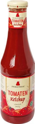 Ketchup bio din tomate ecologice [0]
