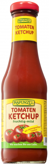 Ketchup de tomate bio [0]