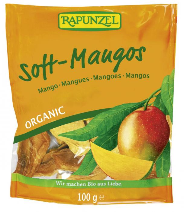 Mango ecologic soft [0]
