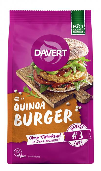 Mix pentru burger din quinoa [0]