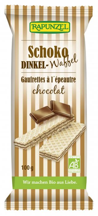 Napolitana bio cu ciocolată [0]