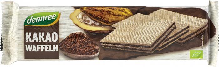 Napolitane cu crema bio de cacao [0]