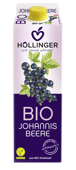 Nectar bio de coacaze negre [0]