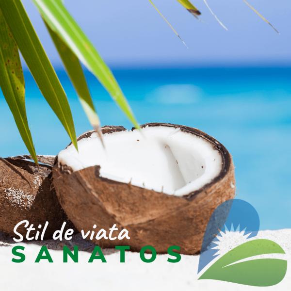 Nuca de Cocos Razuita 70g Herbalsana 1