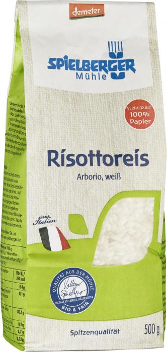 Orez risotto Arborio Demeter [0]