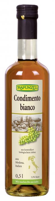 Otet Balsamic Bianco Condimento [0]